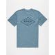 RVCA Diamond Boys T-Shirt