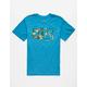 RVCA Jungle Balance Box Boys T-Shirt