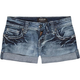 ZCO Womens Denim Shorts