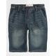 LEVI'S Knit Jogger Boys Shorts