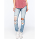 REWASH Womens Skinny Jeans