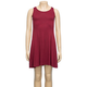 FULL TILT Hi Neck Swing Tank Girls Dress