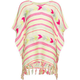 BILLABONG Beach It Up Girls Poncho