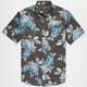 RETROFIT Stop Mens Shirt