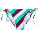 FULL TILT Tri Stripe Bikini Bottoms