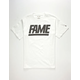 HALL OF FAME Mesh Mens T-Shirt