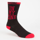 DGK In My Zone Mens Crew Socks
