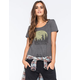 FULL TILT Scenic Step Womens Tee