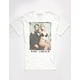 RIOT SOCIETY Babe Lincoln Mens T-Shirt