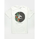 RIP CURL Circle Boys T-Shirt