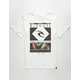 RIP CURL Gardenia Boys T-Shirt