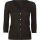 FULL TILT Essential Womens Cardigan