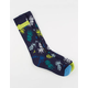 VOLCOM Niche Mens Crew Socks