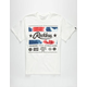YOUNG & RECKLESS Murica Overtime Boys T-Shirt