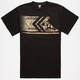 METAL MULISHA Panel Mens T-Shirt