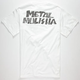 METAL MULISHA Set Mens T-Shirt
