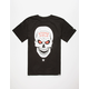 ROOK x WWE Stone Cold Steve Austin Mens T-Shirt