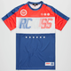 YOUNG & RECKLESS Pass The Torch Mens Jersey