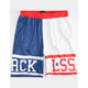 YOUNG & RECKLESS Stand Tall Shorts