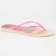 HAVAIANAS Slim Paisage Womens Sandals