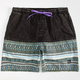 IMPERIAL MOTION Pauly Mens Volley Boardshorts