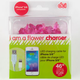DCI LED Flower Phone Charger