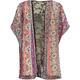 H.I.P. Boho Print Girls Kimono
