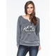 FULL TILT Big Sur Womens Sweatshirt