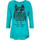 FULL TILT Owl Girls Tee