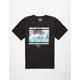 HURLEY Tempo Mens T-Shirt