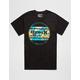 HURLEY Tripel Mens T-Shirt