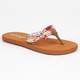 REEF Little Mallory Girls Sandals