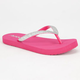REEF Little Stargazer Girls Sandals