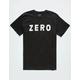 ZERO Army Mens T-Shirt