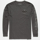 HURLEY Badge Mens T-Shirt
