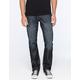 LEVI'S 513 Bowman Lake Mens Slim Straight Jeans