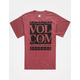 VOLCOM Clampton Mens T-Shirt