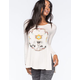 LIVING DOLL Southwest Womens Tee