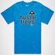 LRG Core Collection Ten Mens T-Shirt