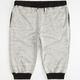 ELWOOD Marled Terry Mens Jogger Short