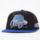 47 BRAND Tricky Lou Magic Mens Snapback Hat