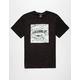 LA FAMILIA Money Box Mens T-Shirt