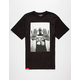 LA FAMILIA Don't Shoot Diddy Mens T-Shirt