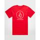 VOLCOM Circle Stone Mens T-Shirt
