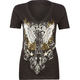 SKIN INDUSTRIES All Family Womens Tee