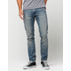 LEVI'S 511 Bear Grass Mens Slim Jeans