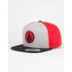 VOLCOM Fusion Mens Snapback Hat