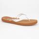 ROXY Cabo Girls Sandals