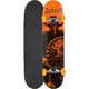 DARKSTAR Mace Mid Complete Skateboard