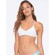 RAISINS Macrame Bralette Bikini Top